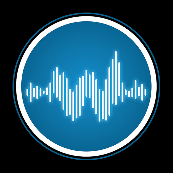 Audio Engineer Logo